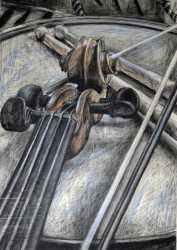Instrument Study II
